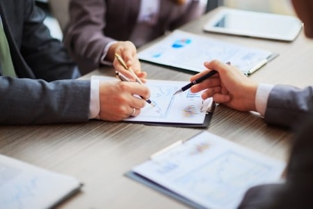 Commercial Business Auditing Services